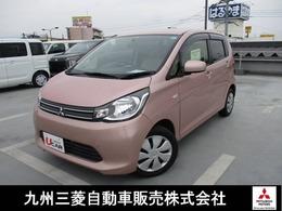 三菱 eKワゴン 660 M 三菱認定中古車保証付