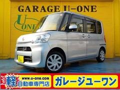 ダイハツ タント の中古車 660 X SA 千葉県柏市 63.8万円
