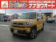マツダ フレアクロスオーバー の中古車 660 ハイブリッド XS 4WD 青森県八戸市 149.8万円