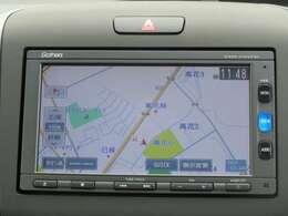ギャザズナビVXM-174VFXIでございます。フルセグTV、Bluetooth対応になります。