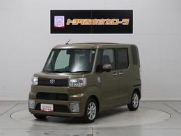 トヨタ ピクシスメガ 660 L SAIII ワンオーナー