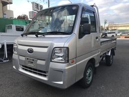 スバル サンバートラック TB 禁煙/修復歴無/走行32700キロ スバル製最終モデル