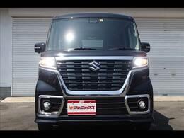4WD ターボ 全方位M対応ナビ装着用パッケージ 衝突軽減B 両側電動D LEDオートライト&フォグ 黒半革S スマートプッシュS シートヒーター HUD クルコン 走行0.3万Km 車検5年7月迄
