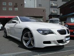 BMW M6 5.0