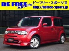 日産 キューブ の中古車 1.5 15X Vセレクション 京都府八幡市 45.8万円