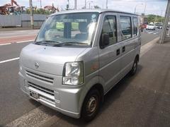 日産 NV100クリッパー の中古車 660 DX 神奈川県横浜市都筑区 17.8万円
