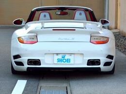 911 Turbo: PTV : LSD Limited Slip Differential