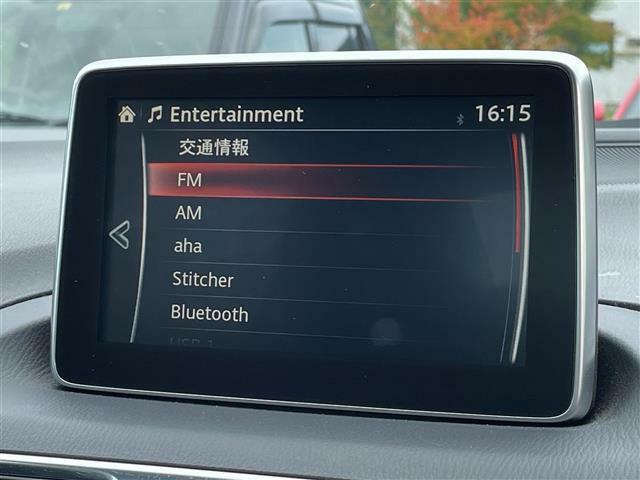 【CD/DVD/Bluetooth/フルセグTV】