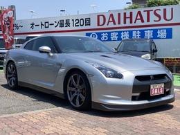 日産 GT-R 3.8 プレミアムエディション 4WD /走行2万1千キロ/アルティメイトメタルS/