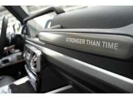 ストロンガーザンタイムEDの入庫です♪法人1オーナー車両ですのでこの上ないコンディションになっております♪AMGカーボンインテリア・AMG22AW・SPORT EXHAUST(切り替えあり)♪