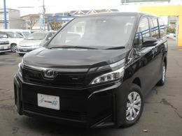 トヨタ ヴォクシー 2.0 X 4WD プリクラッシュセーフティー LEDライト