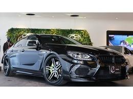 BMW 6シリーズグランクーペ 640i エナジーコンプリートカーEVO06.1 専用OP有
