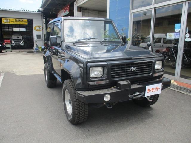 2.8 ワゴン・ハードトップ SE ディーゼルターボ 4WD