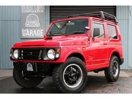 スズキ ジムニー 660 ワイルドウインド 4WD 西日本仕入