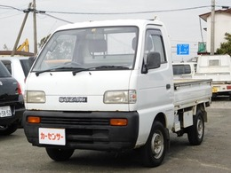 スズキ キャリイ 660 農繁 KL 3方開 4WD