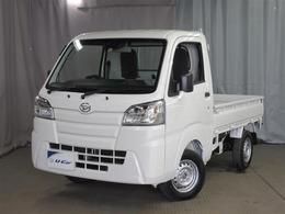 ダイハツ ハイゼットトラック 660 スタンダード SAIIIt 3方開 4WD /衝突被害軽減ブレーキ/LEDヘッドライト