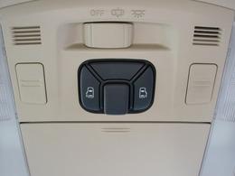 ■両側電動スライドドア■お子様やご年配の方でも楽々開け閉めが可能です♪ミニバンには欠かせない装備です!