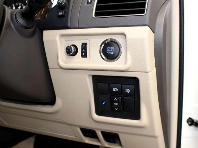 トヨタの衝突被害軽減システム☆トヨタセーフティセンスを標準装備☆ドライブや長距離の移動も安心です。