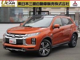三菱 RVR 1.8 G 4WD パワーシート サイド&カーテンエアバック