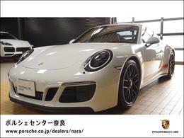 ポルシェ 911 カレラ GTS PDK LEDヘッドライト レザーインテリア