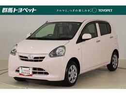 トヨタ ピクシスエポック 660 X CDオーディオ キーレス トヨタ保証