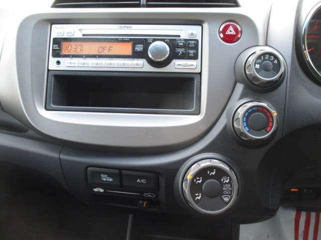 ホンダ純正CDデッキ「CX-128C」(機能詳細は製造元HPをご参照下さいませ)