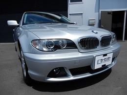 BMW 3シリーズクーペ 318Ci インダッシュHDDナビバックカメラETC