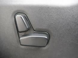 ●前席パワーシート:あなたに合わせたシートポジションが可能!フルパワーシートだから座席調整も楽々♪お好みのシートポジションで、ストレスないドライブをお楽しみください。