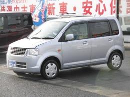 三菱 eKワゴン 660 M 4WD 5速マニュアル キーレス シートヒーター