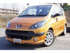 プジョー 1007 の中古車 1.6 大阪府堺市南区 7.0万円