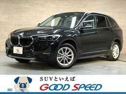 BMW X1 xドライブ 18d 4WD コンフォートPKG 純正ナビ バックカメラ