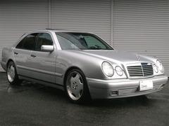 メルセデス・ベンツ Eクラス の中古車 E320 熊本県熊本市東区 29.0万円