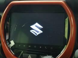 純正ナビを搭載!!CD・DVD再生・Bluetooth接続が可能です☆