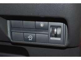 車線逸脱警報システムや車線逸脱防止支援機能をはじめとする安全装備や快適装備が充実しています♪