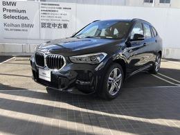 BMW X1 xドライブ 18d Mスポーツ 4WD ACC・ヘッドアップディスプレイ付き