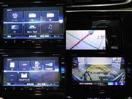 ■バックカメラ付■☆ガイドラインもついていて車庫入れも楽々です☆トランク下部分の死角もカバーしてくれるので運転も安心です☆