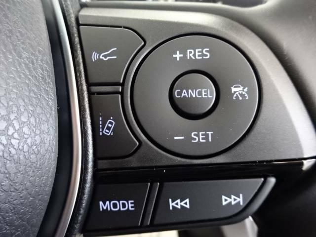 【トヨタセーフティセンス】お車の安全を守る衝突軽減ブレーキです!ドライバーのミスや疲れをカバーして、事故を未然に防ぐ安全装備です☆