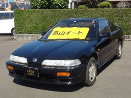 ホンダ インテグラ 1.6 XSi B16A搭載 5速マニュアル ノーマル車