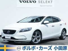 ボルボ V40 の中古車 T4 SE 神奈川県小田原市 109.9万円