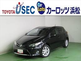 トヨタ オーリス 1.8 RS Sパッケージ 6速マニュアル HIDライト