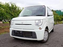スズキ MRワゴン の中古車 660 G 茨城県土浦市 9.8万円