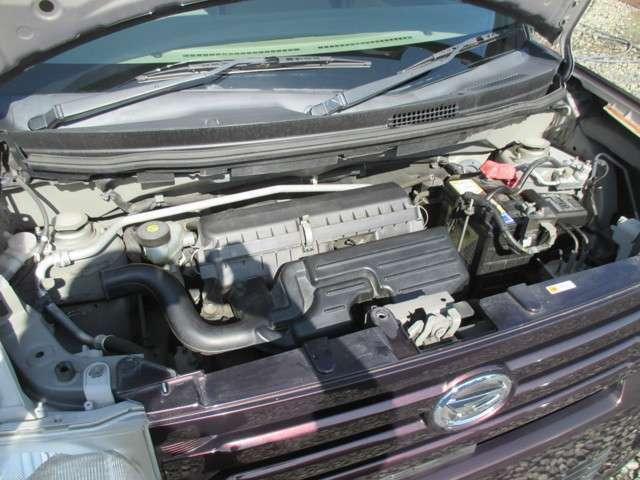 車検、修理、鈑金塗装 アフターはお任せ下さい。