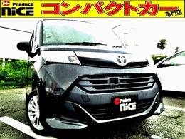 トヨタ タンク 1.0 X S 安全ブレーキ・純正ナビBluetooth・Bカメラ
