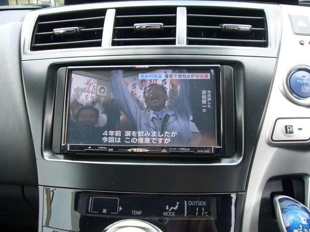 フルセグ テレビ