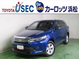 トヨタ ハリアー 2.0 エレガンス 4WD 純正メモリーナビ フルセグ バックモニター