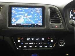 純正ギャザスメモリーナビ(VXM-185VFEi) インターナビ デカナビでドライブを楽しんでください!