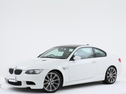 BMW M3 4.0 6MT/純正OP19インチアルミ/本革シート