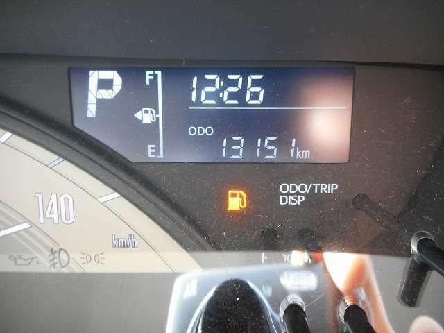 ☆走行距離は14000Km♪♪当店の指定工場でのしっかりとした整備後の納車ですので安心してお乗りいただけます☆