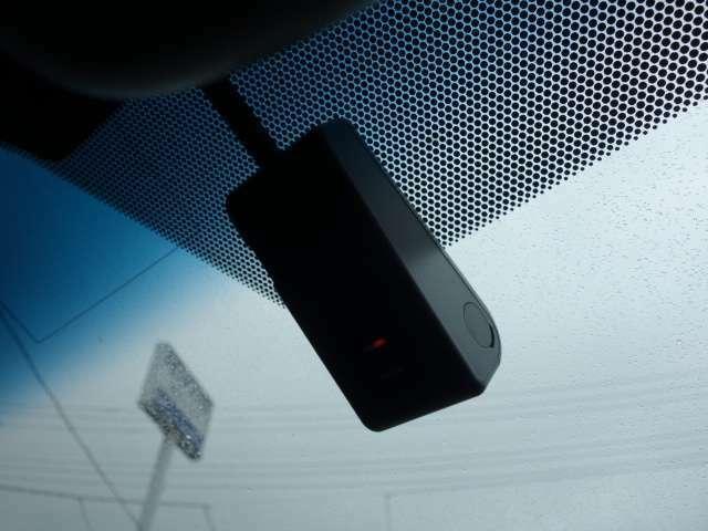 ◆純正オプション ドライブレコーダー付き!