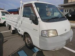 日産 バネットトラック 1.8 DX ロング ダブルタイヤ パワーゲート
